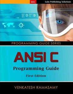 Ansi C Programming Guide