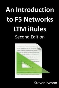 An Introduction to F5 Networks Ltm iRules-cover