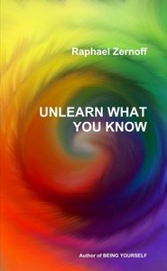 Unlearn What You Know-cover