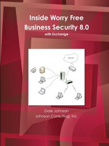 Inside Worry Free Business Security 8.0 Book-cover