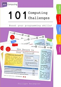 101 Computing Challenges-cover