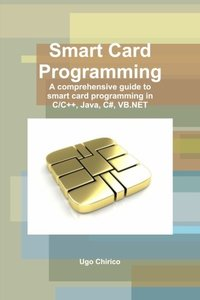 Smart Card Programming-cover