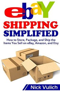 eBay Shipping Simplified-cover