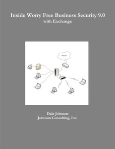 Inside Worry Free Business Security 9.0 with Exchange-cover
