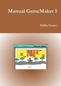 Manual Game Maker I (Portuguese Edition)-cover