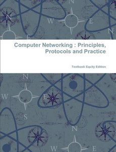 Computer Networking : Principles, Protocols and Practice-cover