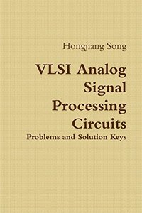 Vlsi Analog Signal Processing Circuits-cover