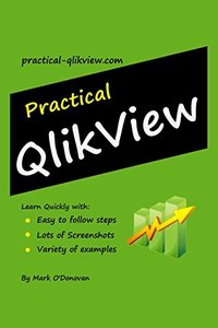Practical QlikView-cover