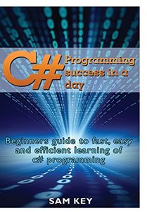 C# Programming Success In A Day-cover