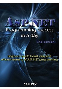 ASP.NET Programming Success In A Day-cover