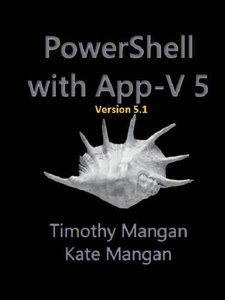 Power Shell WIth App - V 5.1