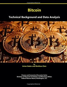 Bitcoin: Technical Background and Data Analysis-cover