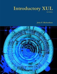 Introductory Xul-cover