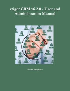 vtiger Crm v6.2.0 - User and Administration Manual-cover