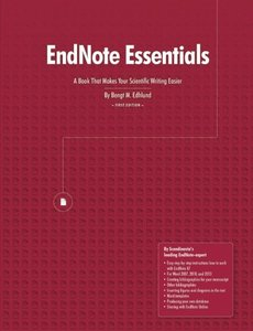 EndNote Essentials-cover