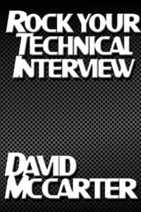 Rock Your Technical Interview-cover