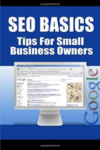 Seo Basics - Tips for Small Business Owners-cover