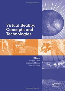 Virtual Reality: Concepts and Technologies-cover