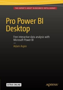 Pro Power BI Desktop-cover