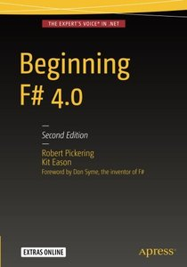 Beginning F# 4.0-cover