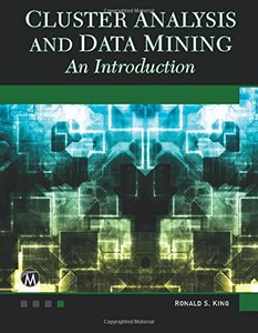 Cluster Analysis and Data Mining: An Introduction-cover