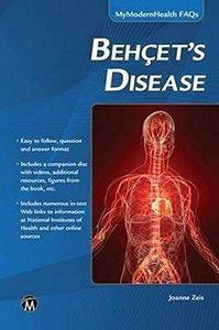 Behcet's Disease (MyModernHealth FAQs)-cover