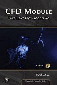 CFD Module (Multiphysics Modeling)-cover