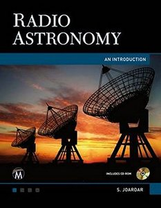 Radio Astronomy: An Introduction-cover