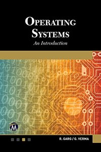 Operating Systems: A Modern Approach-cover