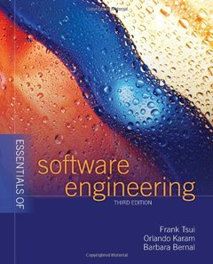 Essentials Of Software Engineering-cover