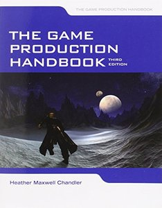 The Game Production Handbook-cover