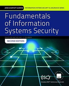 Fundamentals Of Information Systems Security (Information Systems Security & Assurance)-cover