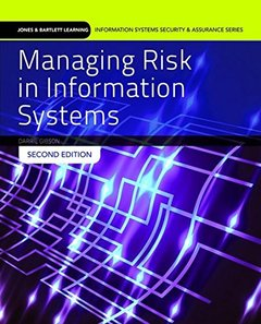 Managing Risk In Information Systems (Information Systems Security & Assurance)-cover