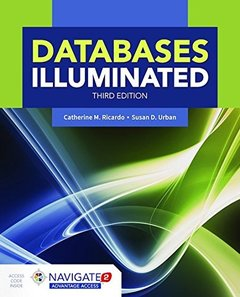 Databases Illuminated-cover