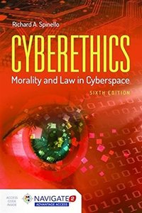 Cyberethics: Morality and Law in Cyberspace-cover