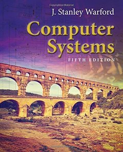 Computer Systems, 5/e (Hardcover)-cover