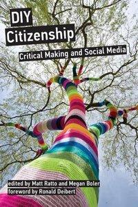 DIY Citizenship: Critical Making and Social Media-cover