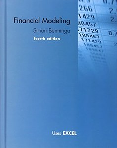 Financial Modeling (MIT Press)-cover