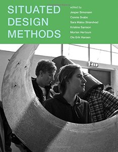 Situated Design Methods (Design Thinking, Design Theory)-cover