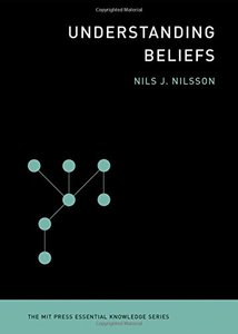 Understanding Beliefs (The MIT Press Essential Knowledge series)-cover