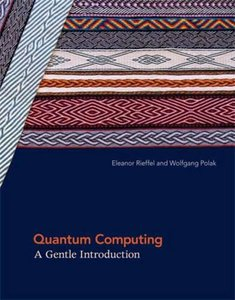 Quantum Computing: A Gentle Introduction (Scientific and Engineering Computation)-cover