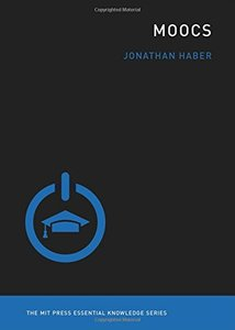 MOOCs (The MIT Press Essential Knowledge series)-cover