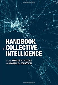 Handbook of Collective Intelligence (MIT Press)-cover
