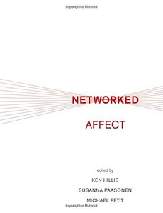 Networked Affect (MIT Press)-cover