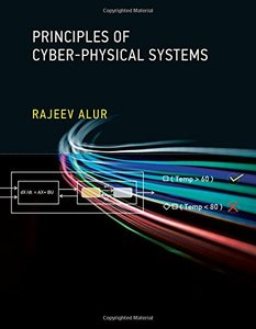 Principles of Cyber-Physical Systems (MIT Press)-cover