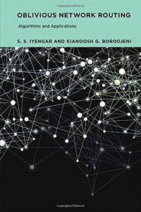 Oblivious Network Routing: Algorithms and Applications (MIT Press)-cover