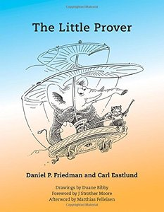 The Little Prover (MIT Press)-cover