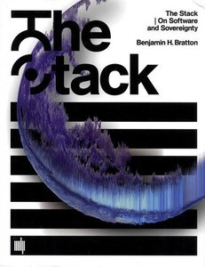 The Stack: On Software and Sovereignty (Software Studies)-cover