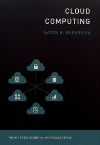Cloud Computing (The MIT Press Essential Knowledge series)-cover