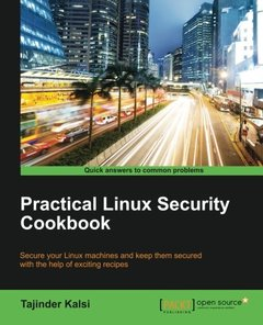 Practical Linux Security Cookbook-cover